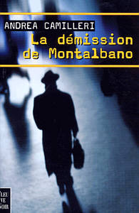 La démission de Montalbano (nouvelles) dem1