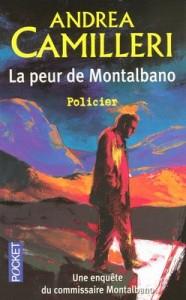 La peur de Montalbano (Nouvelles) 9782266179850-186x300